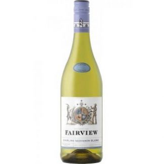 Fairview Darling Sauvignon Blanc 2019