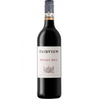 Fairview Sweet Red 2018