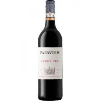 Fairview Wines Sweet 2017