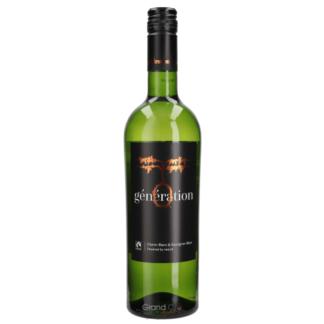 Génération Chenin Blanc & Sauvignon Blanc 2019
