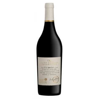 Glen Carlou Collection Merlot Limited Edition 2018