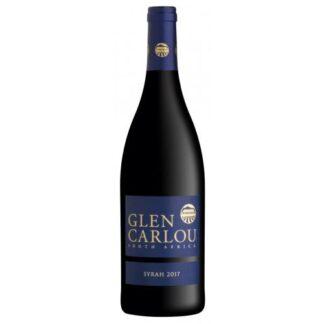 Glen Carlou Syrah 2019
