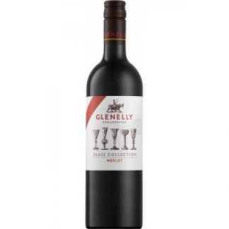 Glenelly Estate Merlot Glass Collection Stellenbosch 2016