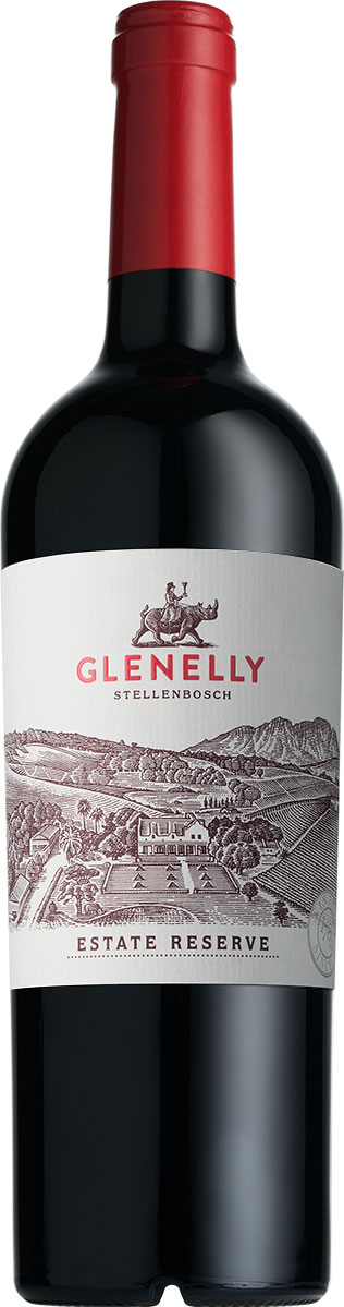 Glenelly - Estate Reserve Red 2011 75cl Bottle
