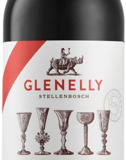 Glenelly - Glass Collection Cabernet Sauvignon 2014 75cl Bottle