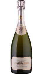 Graham Beck - Brut Rose NV 75cl Bottle