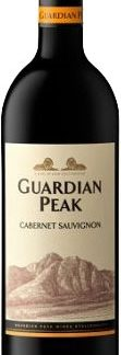 Guardian Peak - Cabernet Sauvignon 2016 75cl Bottle