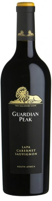 Guardian Peak - Lapa Cabernet Sauvignon 2015 75cl Bottle