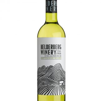 Helderberg Cellars Sauvignon Blanc - Case of 6