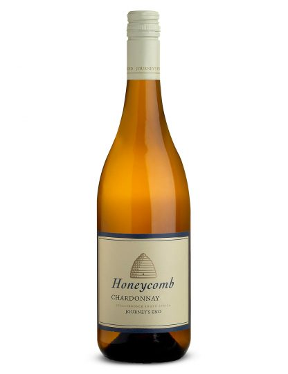 Honeycomb Journey's End Chardonnay - Case of 6