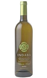 Indaba - Chenin Blanc 2015 75cl Bottle