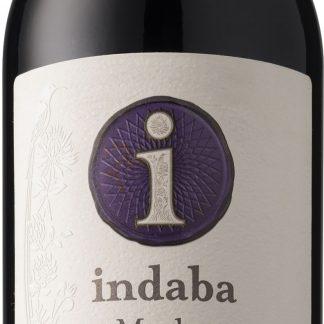 Indaba - Merlot 2016 75cl Bottle