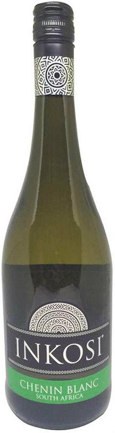 Inkosi - Chenin Blanc 75cl Bottle