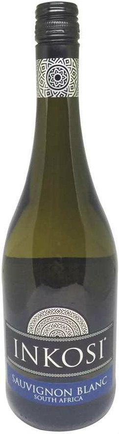 Inkosi - Sauvignon Blanc 75cl Bottle