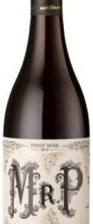 Iona - Mr P Pinot Noir 2016 75cl Bottle