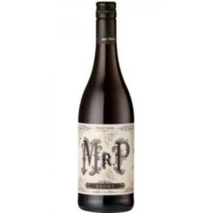 Iona Mr P Pinot Noir 2019