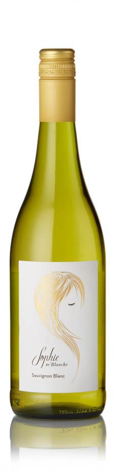 Iona - Sophie Te'Blanche Sauvignon Blanc 2018 6x 75cl Bottles