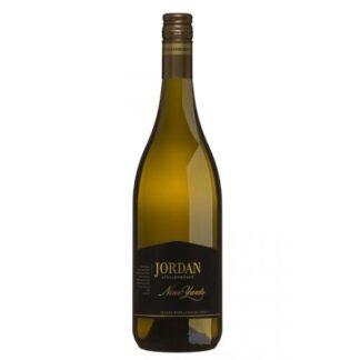 Jordan Stellenbosch Nine Yards Chardonnay 2017
