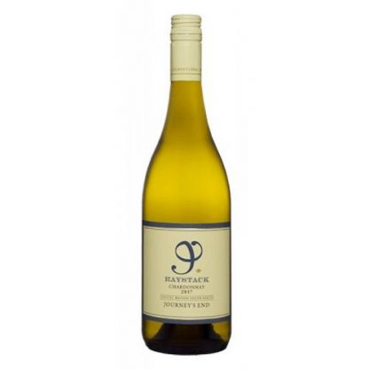 Journeys End Haystack Chardonnay Mv 2017