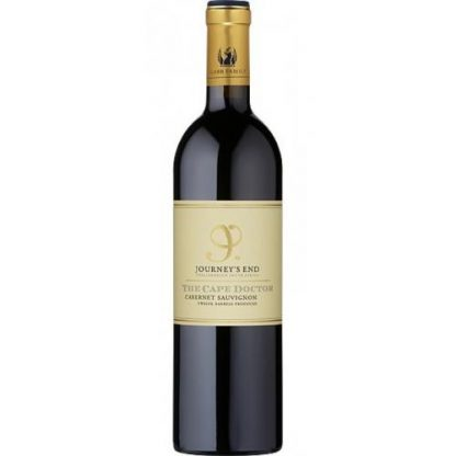 Journeys End Journey's End The Cape Doctor Cabernet Sauvignon 2012
