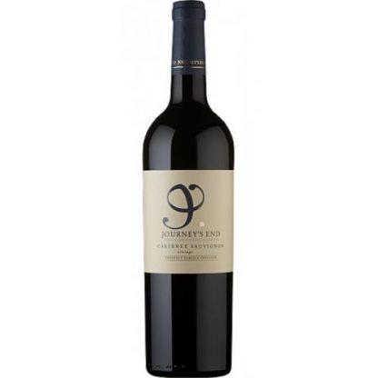 Journeys End Single Vineyard Cabernet Sauvignon 2015