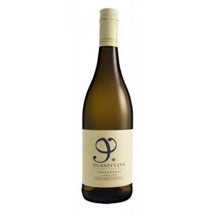 Journeys End Single Vineyard Chardonnay 2017