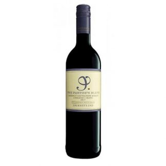 Journeys End The Pastors Blend Stellenbosch Cab Merlot 2017