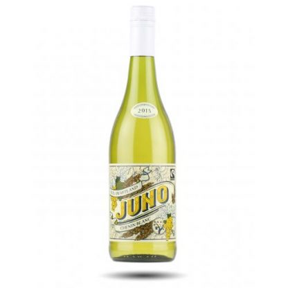Juno Fairtrade Chenin Blanc 2018