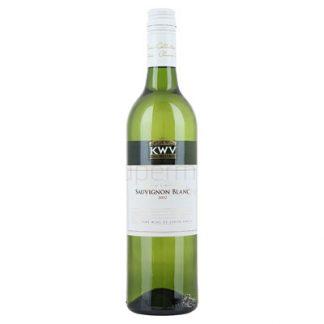 KWV Lifestyle Sauvignon Blanc White Wine 75cl