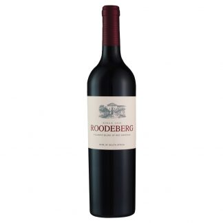 KWV Roodeberg Red Wine 75cl