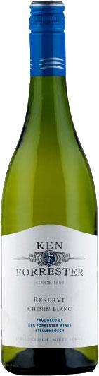 Ken Forrester - Chenin Blanc Reserve 2017 75cl Bottle