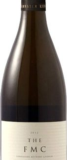 Ken Forrester - The FMC Chenin 2016 75cl Bottle