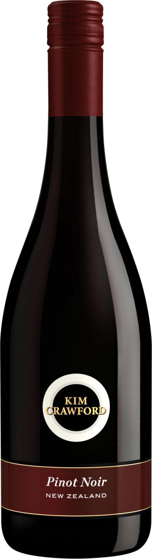 Kim Crawford - South Island Pinot Noir 2017 75cl Bottle