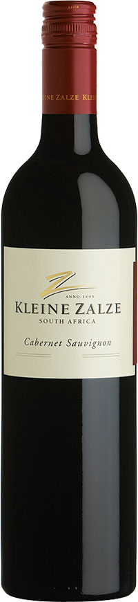 Kleine Zalze - Cellar Selection Cabernet Sauvignon 2016 75cl Bottle