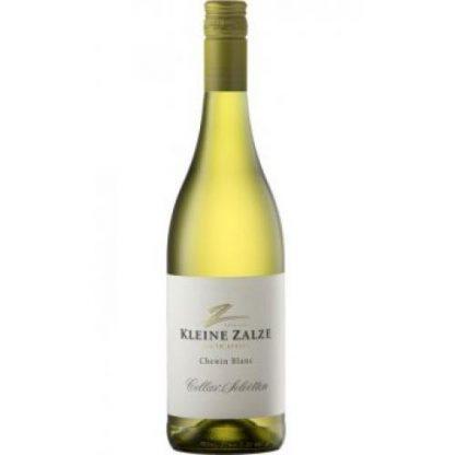 Kleine Zalze Cellar Selection Chenin Blanc Bush Vine 2019