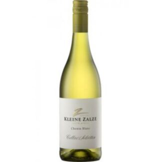 Kleine Zalze Cellar Selection Chenin Blanc Bush Vine 2020