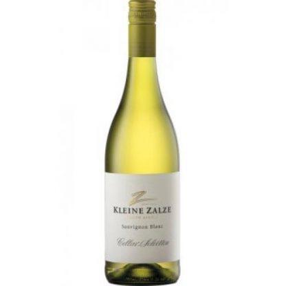 Kleine Zalze Cellar Selection Sauvignon Blanc 2019