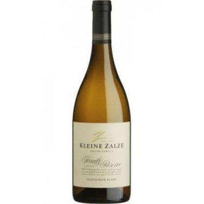 Kleine Zalze Family Reserve Sauvignon Blanc 2016
