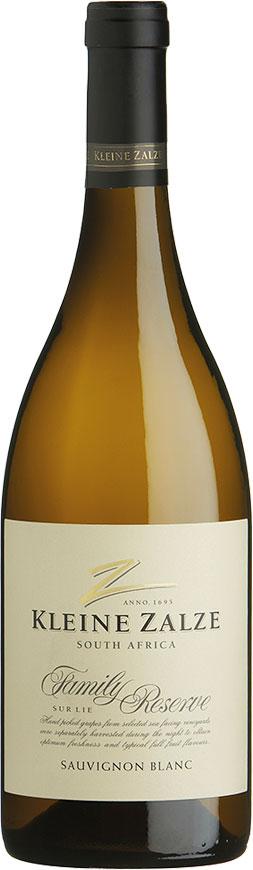Kleine Zalze - Family Reserve Sauvignon Blanc 2016 75cl Bottle