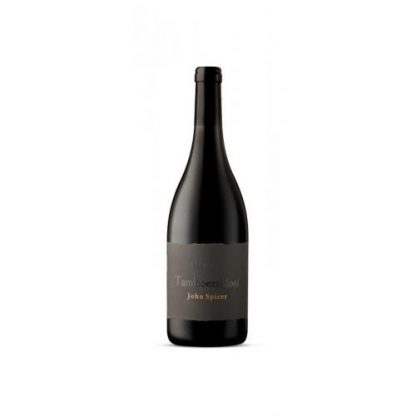 Kleinood Wines Tamboerskloof John Spicer Syrah 2012