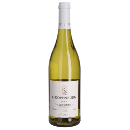 Kloovenburg Chardonnay Unwooded 2019