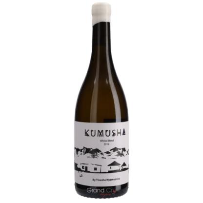 Kumusha White Blend 2016