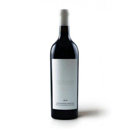 Le Bonheur Wine Estate Estate Barrel Selection 2018