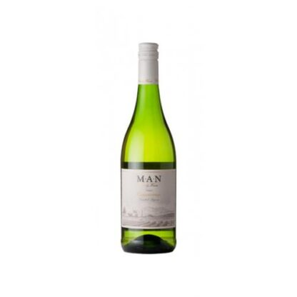 Man Family Wines Padstal Chardonnay 2020