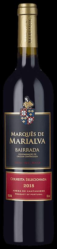 Marquês de Marialva Colheita Selecionada Red Wine