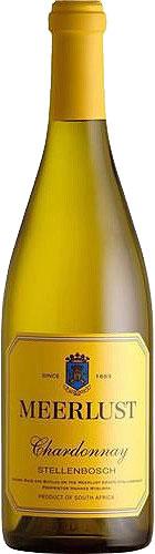 Meerlust - Chardonnay 2017 75cl Bottle