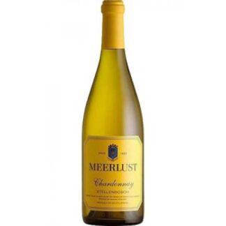 Meerlust Chardonnay 2020