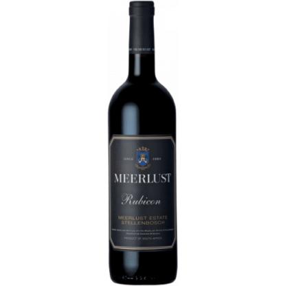 Meerlust Wine Estate Rubicon Stellenbosch 2017