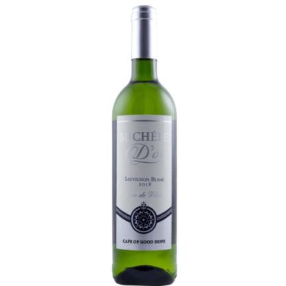 Michele d'Or Sauvignon Blanc 2019