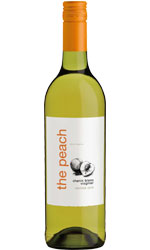 Mooiplaas - The Peach 2014 75cl Bottle